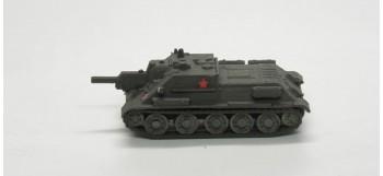 SU-122 Soviet Tank destroyer