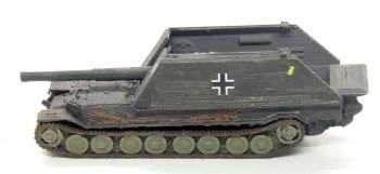"Geschützwagen Tiger ""G.W...."