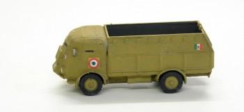 Fiat 665NM protetto armored...