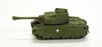 44M Turan III medium tank