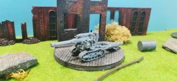 203 mm howitzer M1931 (B-4)