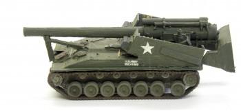 T92 HMC US Self-Propelled Gun