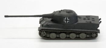 Panzerkampfwagen VII...