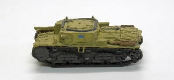 M42 Carro Commando