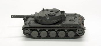 Spähpanzer Ru 251 German...
