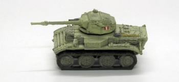Light Tank Mk VII...