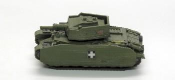 41M Turan II medium tank